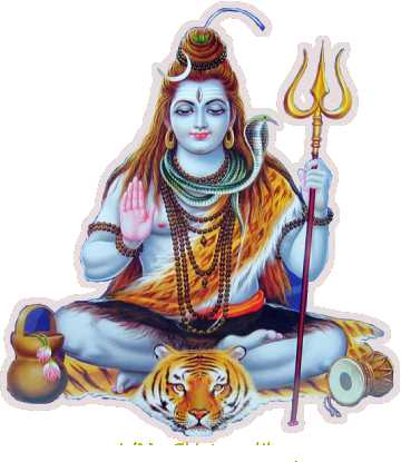 Lord Shiva Transparent Images HD Full Size